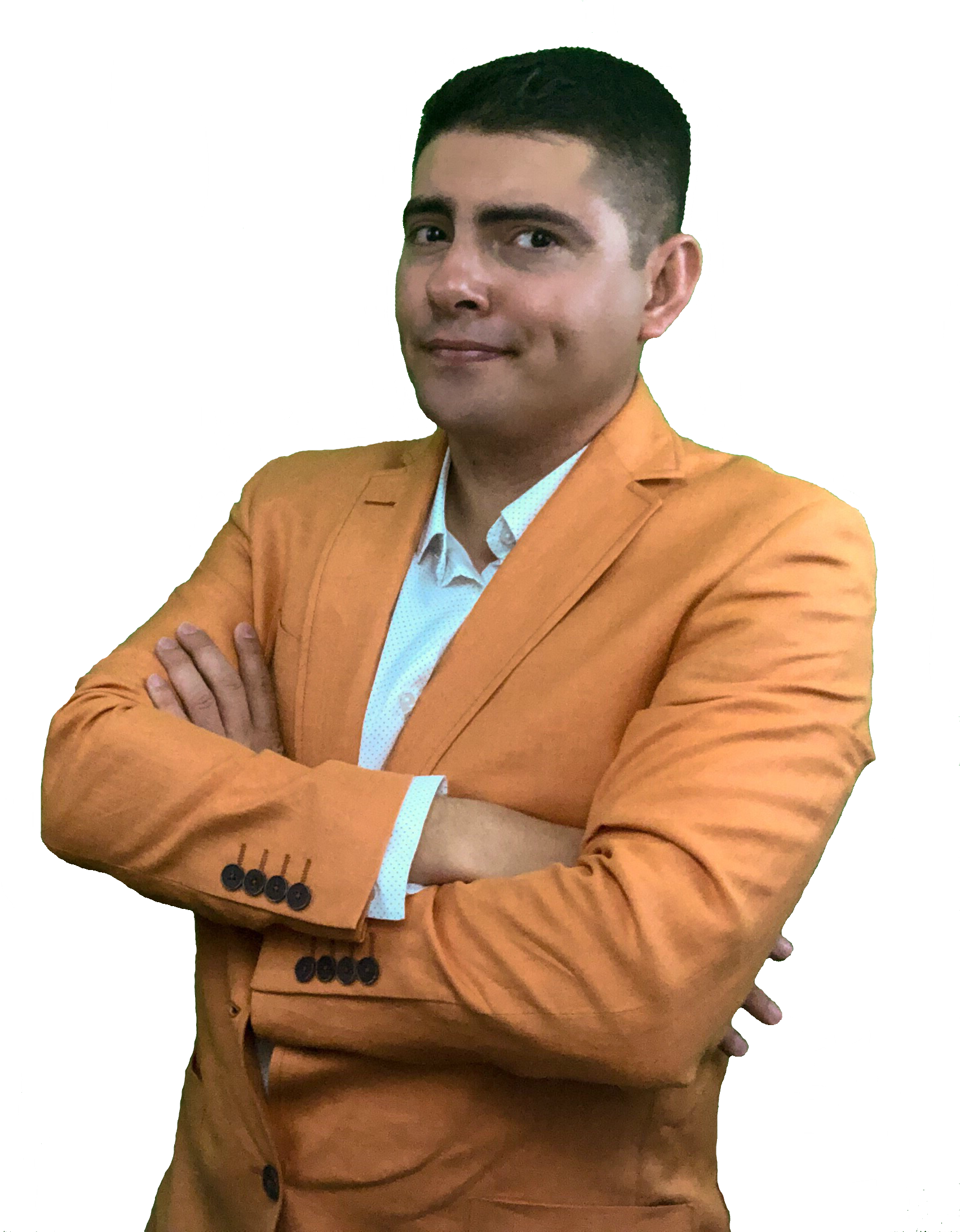 Fabian Razo